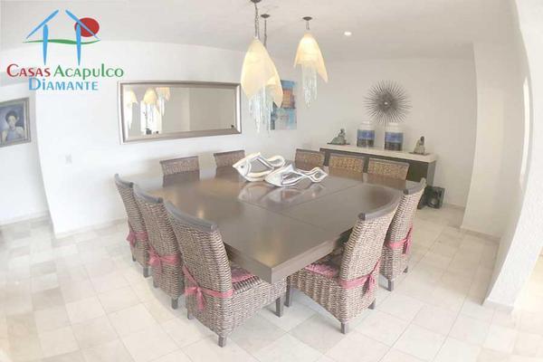 Foto de departamento en venta en del carey 80, playa guitarrón, acapulco de juárez, guerrero, 8879217 No. 04