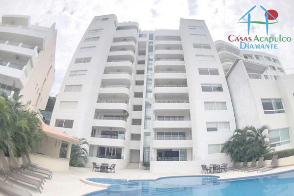 Foto de departamento en venta en del carey 80, playa guitarrón, acapulco de juárez, guerrero, 8879217 No. 17