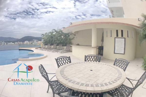 Foto de departamento en venta en del carey 80, playa guitarrón, acapulco de juárez, guerrero, 8879217 No. 18
