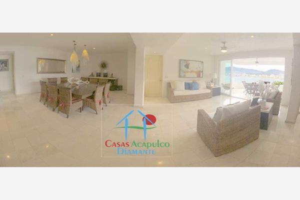 Foto de departamento en venta en del carey 80 vista carey, club residencial las brisas, acapulco de juárez, guerrero, 8646281 No. 02