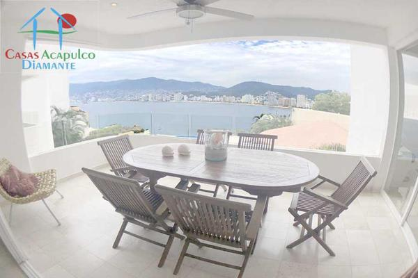 Foto de departamento en venta en del carey 80 vista carey, club residencial las brisas, acapulco de juárez, guerrero, 8646281 No. 03