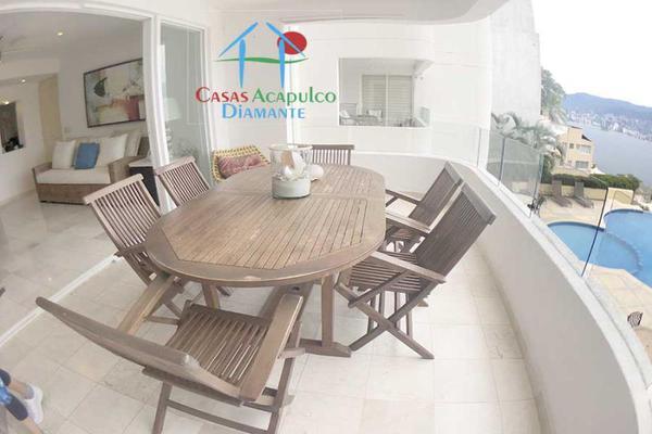 Foto de departamento en venta en del carey 80 vista carey, club residencial las brisas, acapulco de juárez, guerrero, 8646281 No. 04