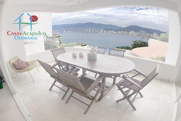 Foto de departamento en venta en del carey 80 vista carey, club residencial las brisas, acapulco de juárez, guerrero, 8646281 No. 05