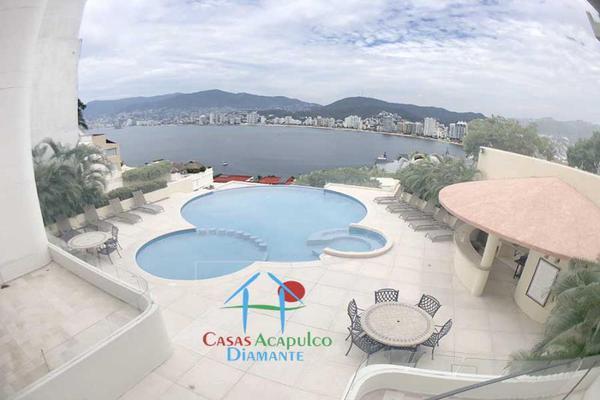Foto de departamento en venta en del carey 80 vista carey, club residencial las brisas, acapulco de juárez, guerrero, 8646281 No. 06
