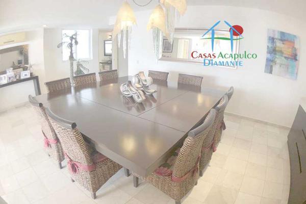 Foto de departamento en venta en del carey 80 vista carey, club residencial las brisas, acapulco de juárez, guerrero, 8646281 No. 09