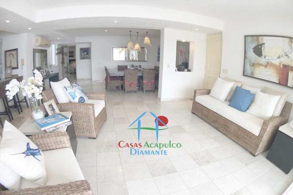 Foto de departamento en venta en del carey 80 vista carey, club residencial las brisas, acapulco de juárez, guerrero, 8646281 No. 10
