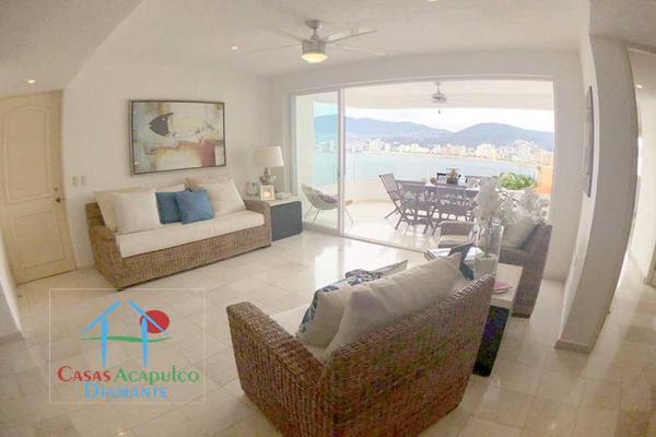 Foto de departamento en venta en del carey 80 vista carey, club residencial las brisas, acapulco de juárez, guerrero, 8646281 No. 11