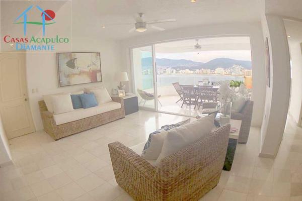 Foto de departamento en venta en del carey 80 vista carey, club residencial las brisas, acapulco de juárez, guerrero, 8646281 No. 12