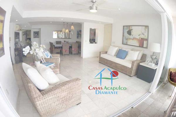 Foto de departamento en venta en del carey 80 vista carey, club residencial las brisas, acapulco de juárez, guerrero, 8646281 No. 13