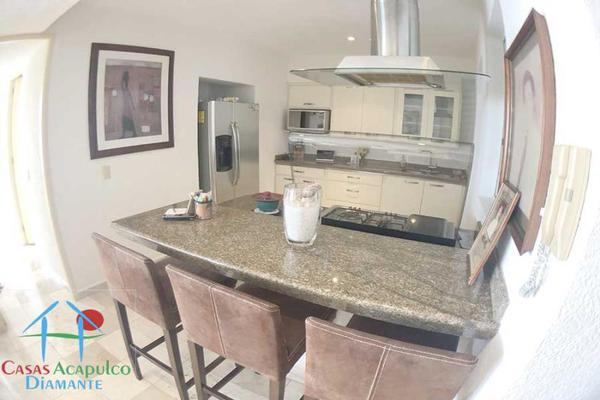 Foto de departamento en venta en del carey 80 vista carey, club residencial las brisas, acapulco de juárez, guerrero, 8646281 No. 14