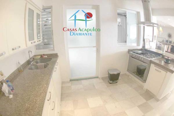 Foto de departamento en venta en del carey 80 vista carey, club residencial las brisas, acapulco de juárez, guerrero, 8646281 No. 17