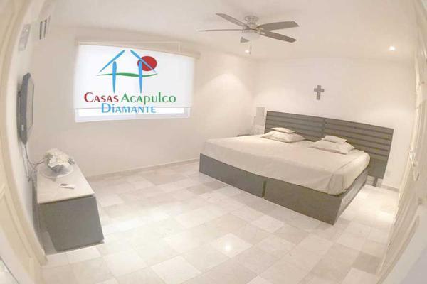 Foto de departamento en venta en del carey 80 vista carey, club residencial las brisas, acapulco de juárez, guerrero, 8646281 No. 18
