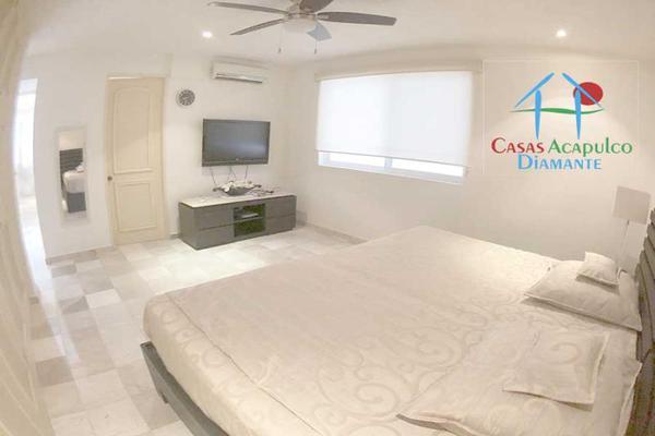 Foto de departamento en venta en del carey 80 vista carey, club residencial las brisas, acapulco de juárez, guerrero, 8646281 No. 19