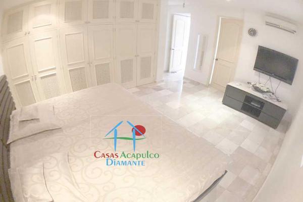 Foto de departamento en venta en del carey 80 vista carey, club residencial las brisas, acapulco de juárez, guerrero, 8646281 No. 20