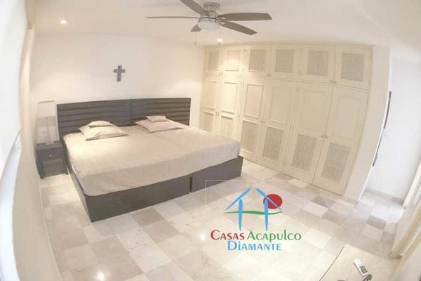 Foto de departamento en venta en del carey 80 vista carey, club residencial las brisas, acapulco de juárez, guerrero, 8646281 No. 21