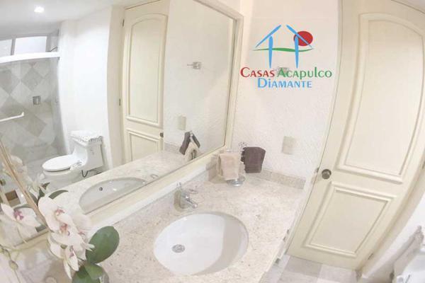 Foto de departamento en venta en del carey 80 vista carey, club residencial las brisas, acapulco de juárez, guerrero, 8646281 No. 22