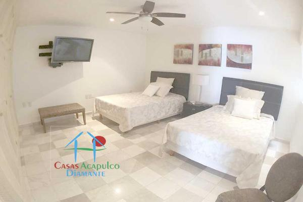 Foto de departamento en venta en del carey 80 vista carey, club residencial las brisas, acapulco de juárez, guerrero, 8646281 No. 23
