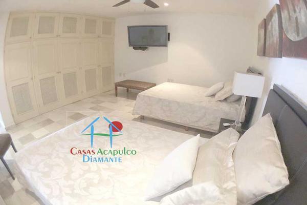 Foto de departamento en venta en del carey 80 vista carey, club residencial las brisas, acapulco de juárez, guerrero, 8646281 No. 24
