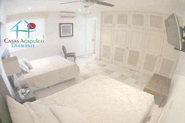Foto de departamento en venta en del carey 80 vista carey, club residencial las brisas, acapulco de juárez, guerrero, 8646281 No. 26
