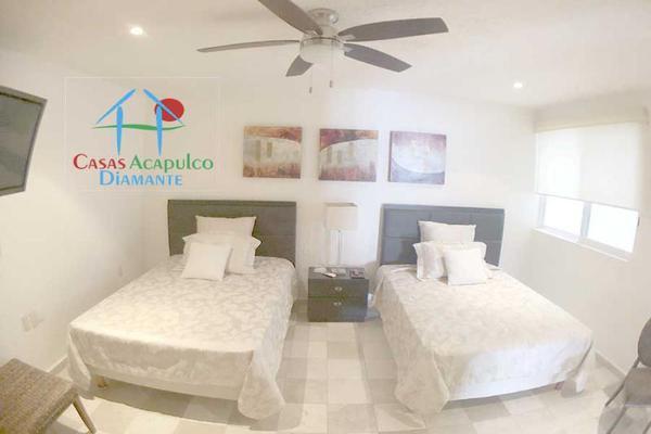 Foto de departamento en venta en del carey 80 vista carey, club residencial las brisas, acapulco de juárez, guerrero, 8646281 No. 27