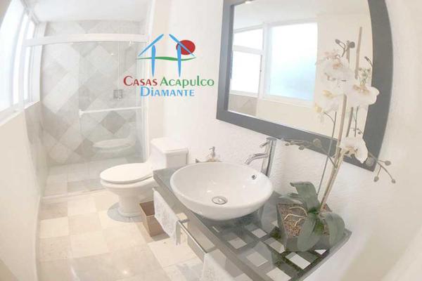 Foto de departamento en venta en del carey 80 vista carey, club residencial las brisas, acapulco de juárez, guerrero, 8646281 No. 28
