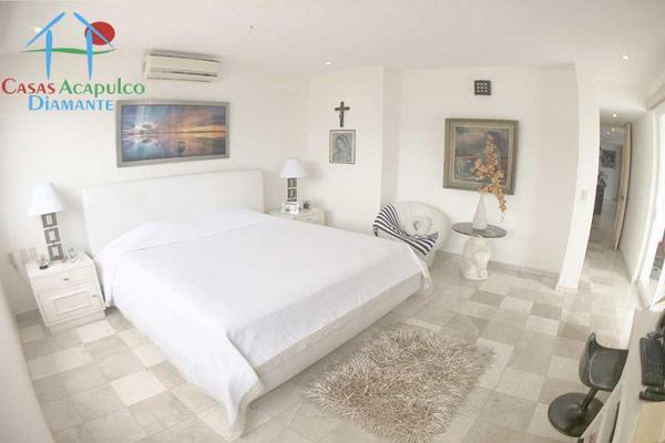 Foto de departamento en venta en del carey 80 vista carey, club residencial las brisas, acapulco de juárez, guerrero, 8646281 No. 30