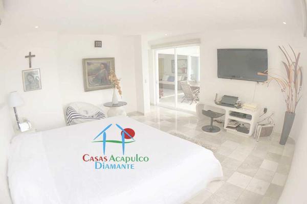 Foto de departamento en venta en del carey 80 vista carey, club residencial las brisas, acapulco de juárez, guerrero, 8646281 No. 31