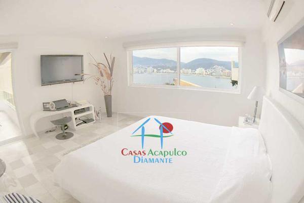 Foto de departamento en venta en del carey 80 vista carey, club residencial las brisas, acapulco de juárez, guerrero, 8646281 No. 32