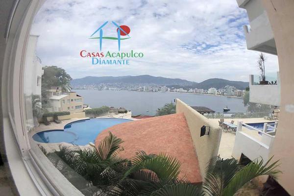Foto de departamento en venta en del carey 80 vista carey, club residencial las brisas, acapulco de juárez, guerrero, 8646281 No. 33