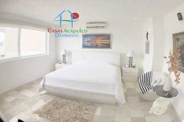Foto de departamento en venta en del carey 80 vista carey, club residencial las brisas, acapulco de juárez, guerrero, 8646281 No. 34