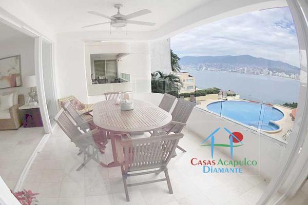 Foto de departamento en venta en del carey 80 vista carey, club residencial las brisas, acapulco de juárez, guerrero, 8646281 No. 35