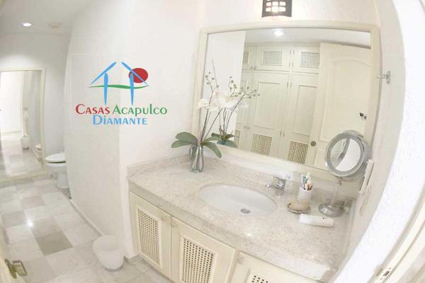 Foto de departamento en venta en del carey 80 vista carey, club residencial las brisas, acapulco de juárez, guerrero, 8646281 No. 36