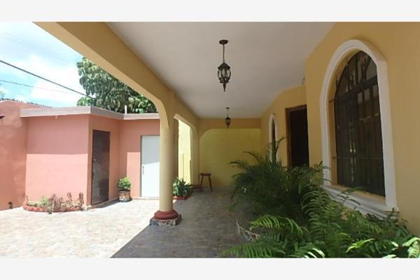 Foto de casa en venta en del carmen 39, del carmen, matamoros, tamaulipas, 3419887 No. 02