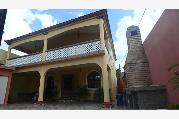 Foto de casa en venta en del carmen 39, del carmen, matamoros, tamaulipas, 3419887 No. 03