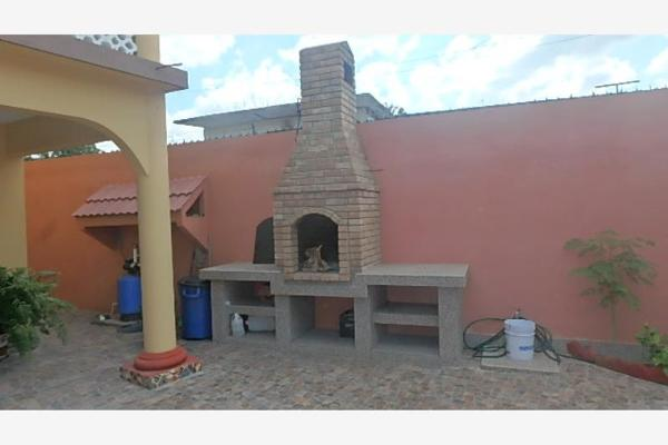 Foto de casa en venta en del carmen 39, del carmen, matamoros, tamaulipas, 3419887 No. 05