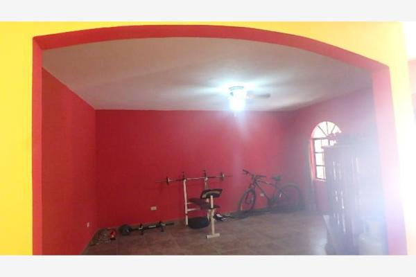 Foto de casa en venta en del carmen 39, del carmen, matamoros, tamaulipas, 3419887 No. 06