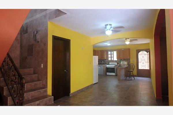 Foto de casa en venta en del carmen 39, del carmen, matamoros, tamaulipas, 3419887 No. 07