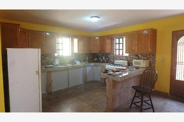 Foto de casa en venta en del carmen 39, del carmen, matamoros, tamaulipas, 3419887 No. 08