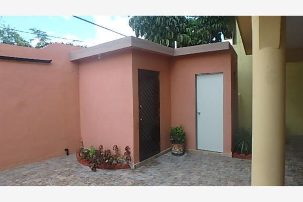 Foto de casa en venta en del carmen 39, del carmen, matamoros, tamaulipas, 3419887 No. 09