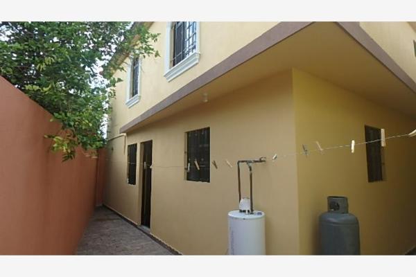 Foto de casa en venta en del carmen 39, del carmen, matamoros, tamaulipas, 3419887 No. 10