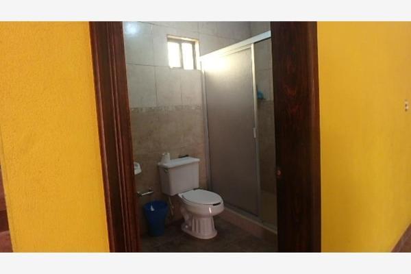 Foto de casa en venta en del carmen 39, del carmen, matamoros, tamaulipas, 3419887 No. 11