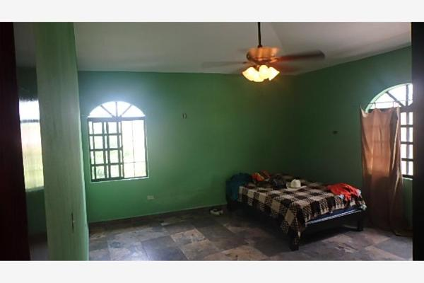 Foto de casa en venta en del carmen 39, del carmen, matamoros, tamaulipas, 3419887 No. 13