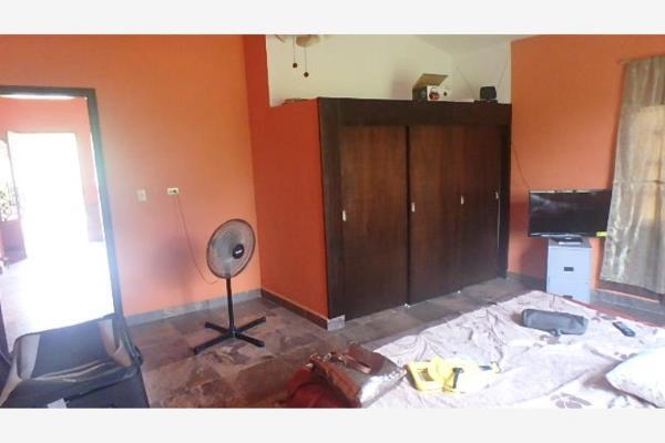 Foto de casa en venta en del carmen 39, del carmen, matamoros, tamaulipas, 3419887 No. 15