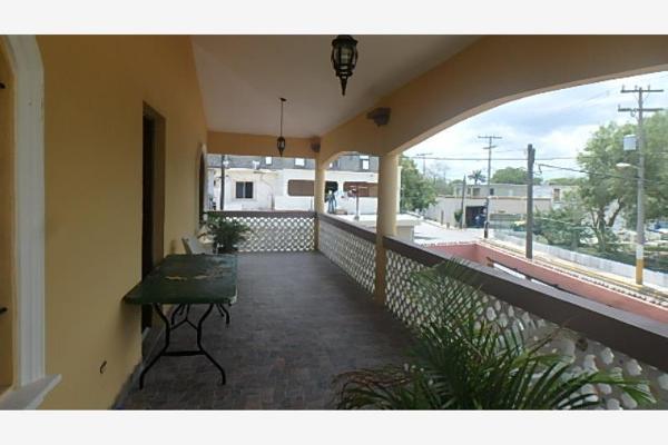 Foto de casa en venta en del carmen 39, del carmen, matamoros, tamaulipas, 3419887 No. 17