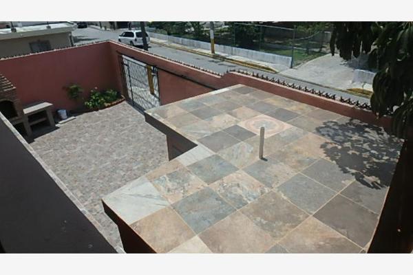 Foto de casa en venta en del carmen 39, del carmen, matamoros, tamaulipas, 3419887 No. 18