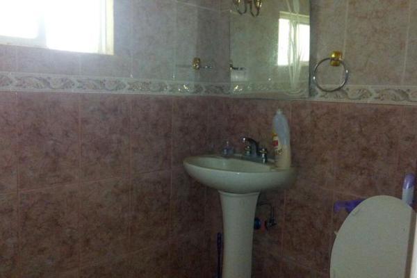 Foto de casa en venta en  , del carmen, aguascalientes, aguascalientes, 7977665 No. 09