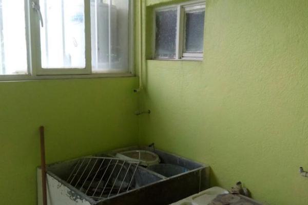 Foto de casa en venta en  , del carmen, aguascalientes, aguascalientes, 7977665 No. 10