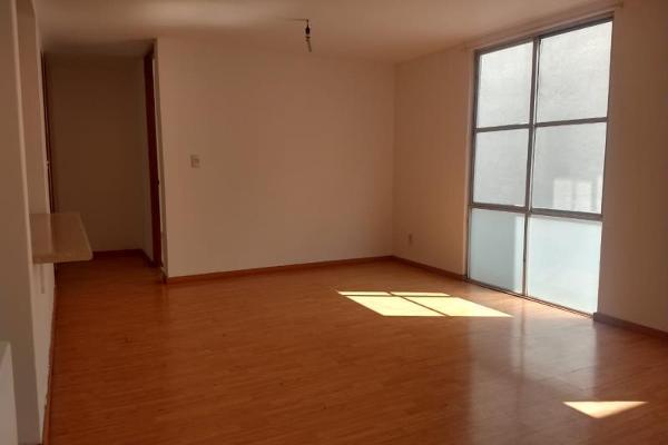 Foto de departamento en venta en  , del carmen, benito juárez, df / cdmx, 12274133 No. 01