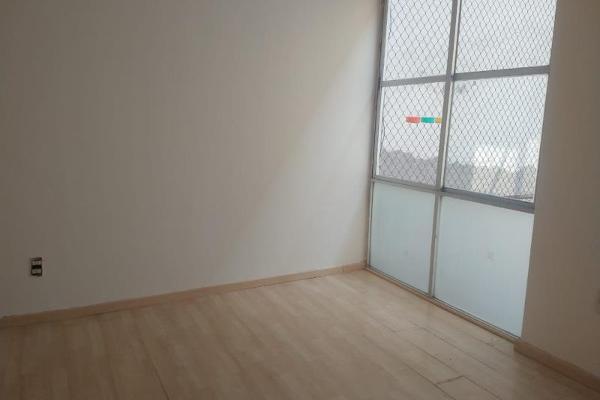 Foto de departamento en venta en  , del carmen, benito juárez, df / cdmx, 12274133 No. 05