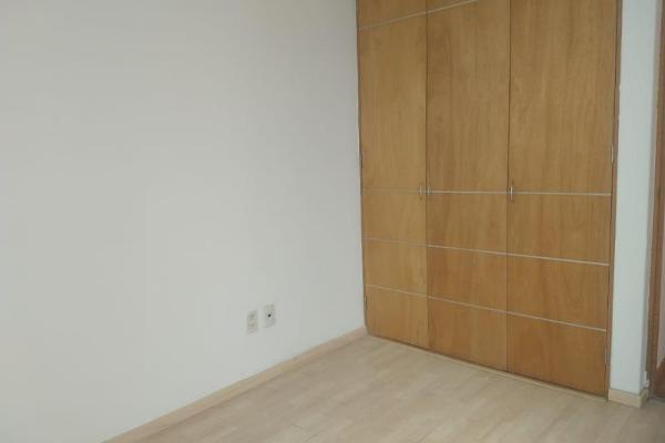 Foto de departamento en venta en  , del carmen, benito juárez, df / cdmx, 12274133 No. 08